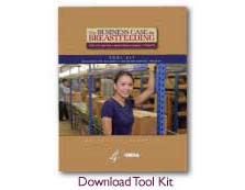 Tool Kit: Resources For Building a Lactation Support Program